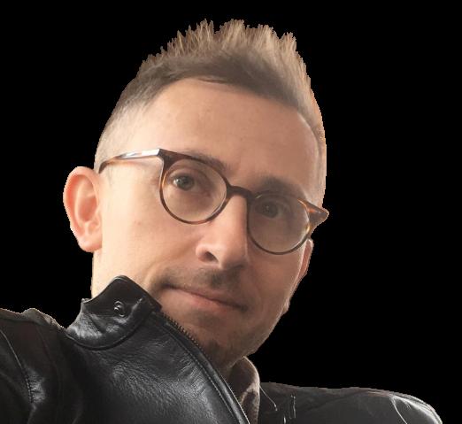 Audiense blog - Thomas Hirschmann interview