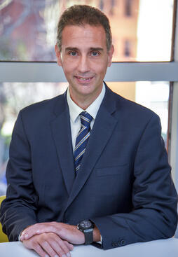Álvaro Saavedra López, Cognitive Solutions Leader at IBM