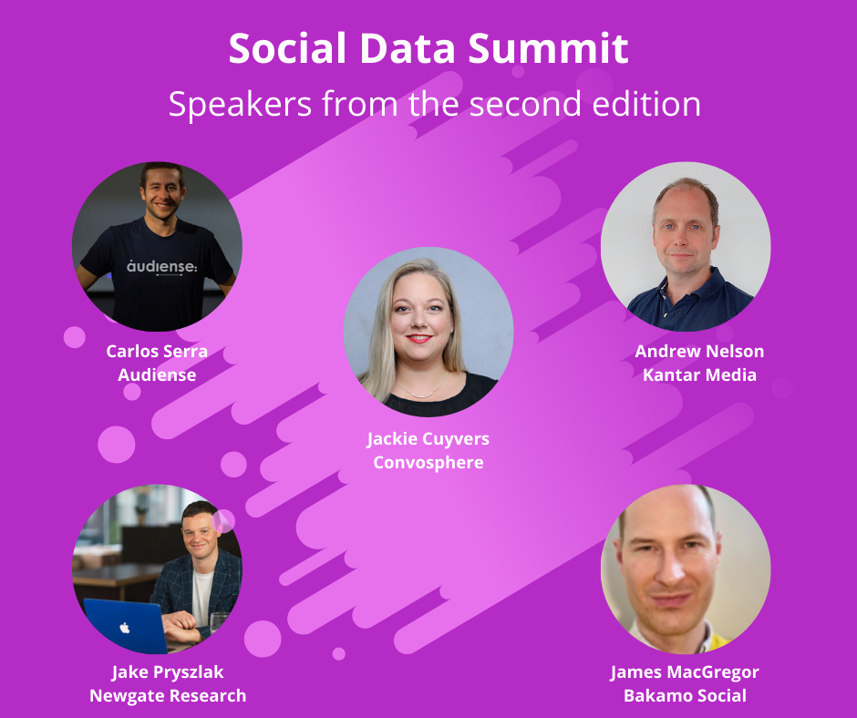 Speakers SDS - second edition