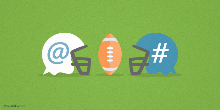 TOUCHDOWN!!! 4 ideas para utilizar la Super Bowl (y otros eventos deportivos) en tu estrategia de marketing