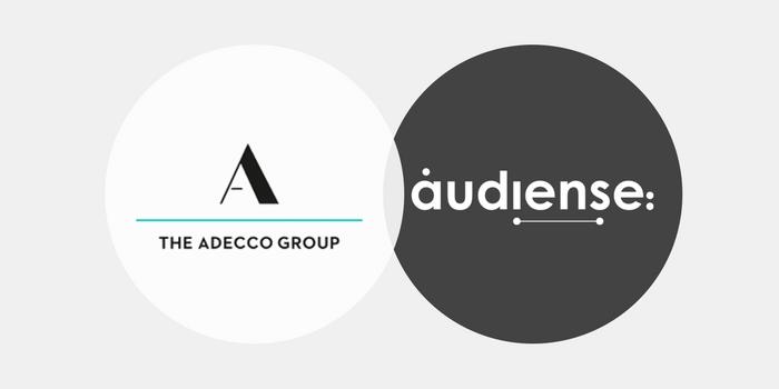 The Adecco Group y Audiense Experiences, innovando el marketing en Twitter en el sector de RRHH