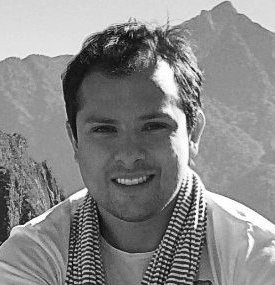 Christian Caldwell, McCann Worldgroup, Lima