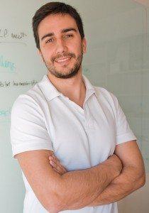 Javier Burón, CEO de SocialBro