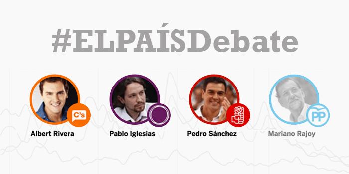 SocialBro colabora con #ELPAÍSDebate