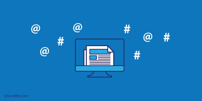 El reto de los editores en el entorno digital: Twitter es clave