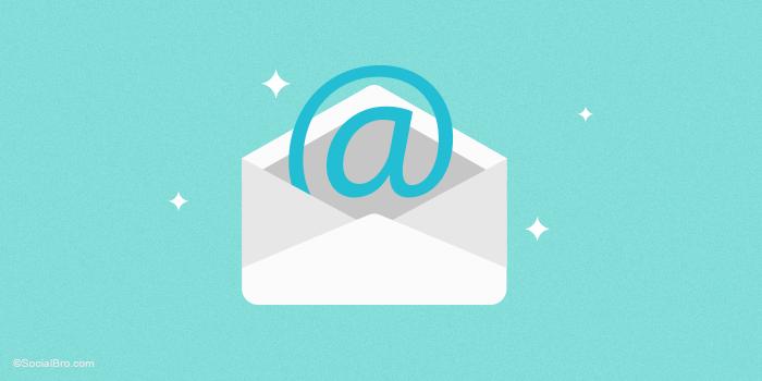 Marketing multicanal: Encuentra a tus clientes en Twitter a partir de sus emails