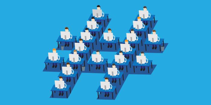 8 formas de hacer de tus empleados un ejército comprometido en social media