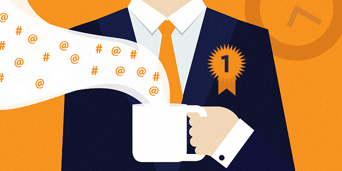 Hábitos de 6 profesionales de éxito que mejorarán tu estrategia de social media