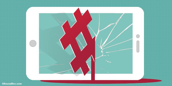 3 pasos para evitar un desastre en Twitter con tu hashtag
