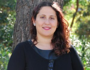 Laura María Vázquez Viaño