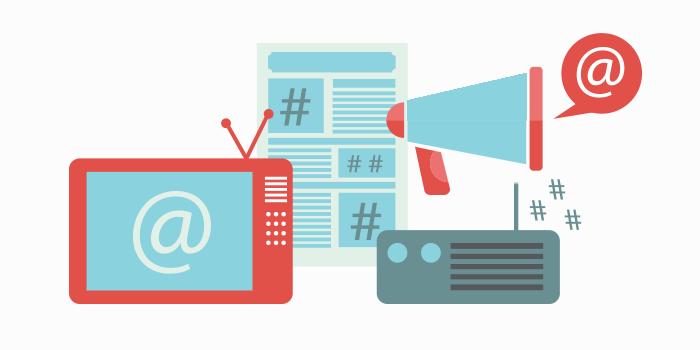 Integra offline y social media en tus campañas de marketing