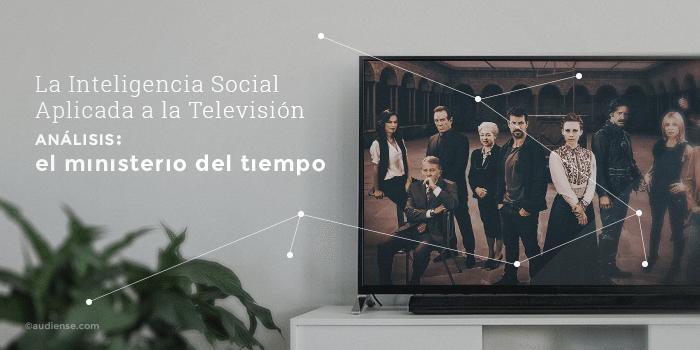 [Análisis] La inteligencia social aplicada a la televisión