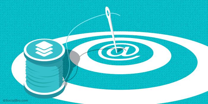 Crea campañas de Twitter Ads mejor segmentadas con las Audiencias Personalizadas y SocialBro