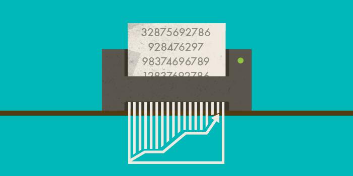 Datos de Twitter: los beneficios a largo plazo que debes aprovechar