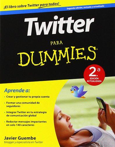 Twitter para Dummies