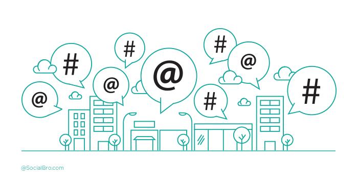 La voz de la calle: generando oportunidades de creación de contenido en Twitter