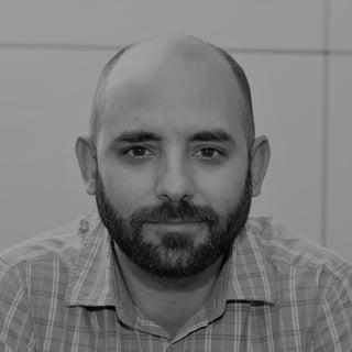 David Rodríguez, Product Manager de Think Big Telefónica