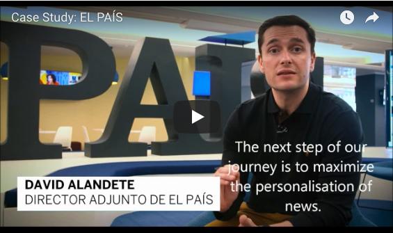 El País case study video