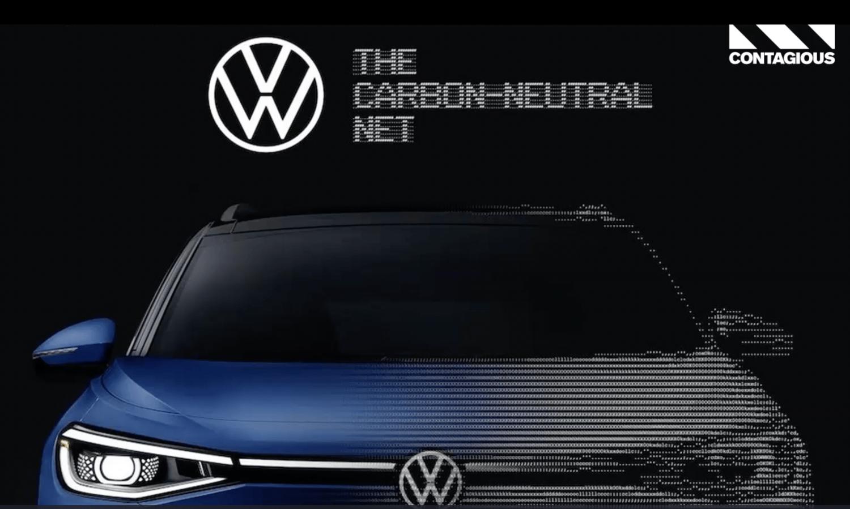 Audiense blog - VW | Carbon Neutral Net