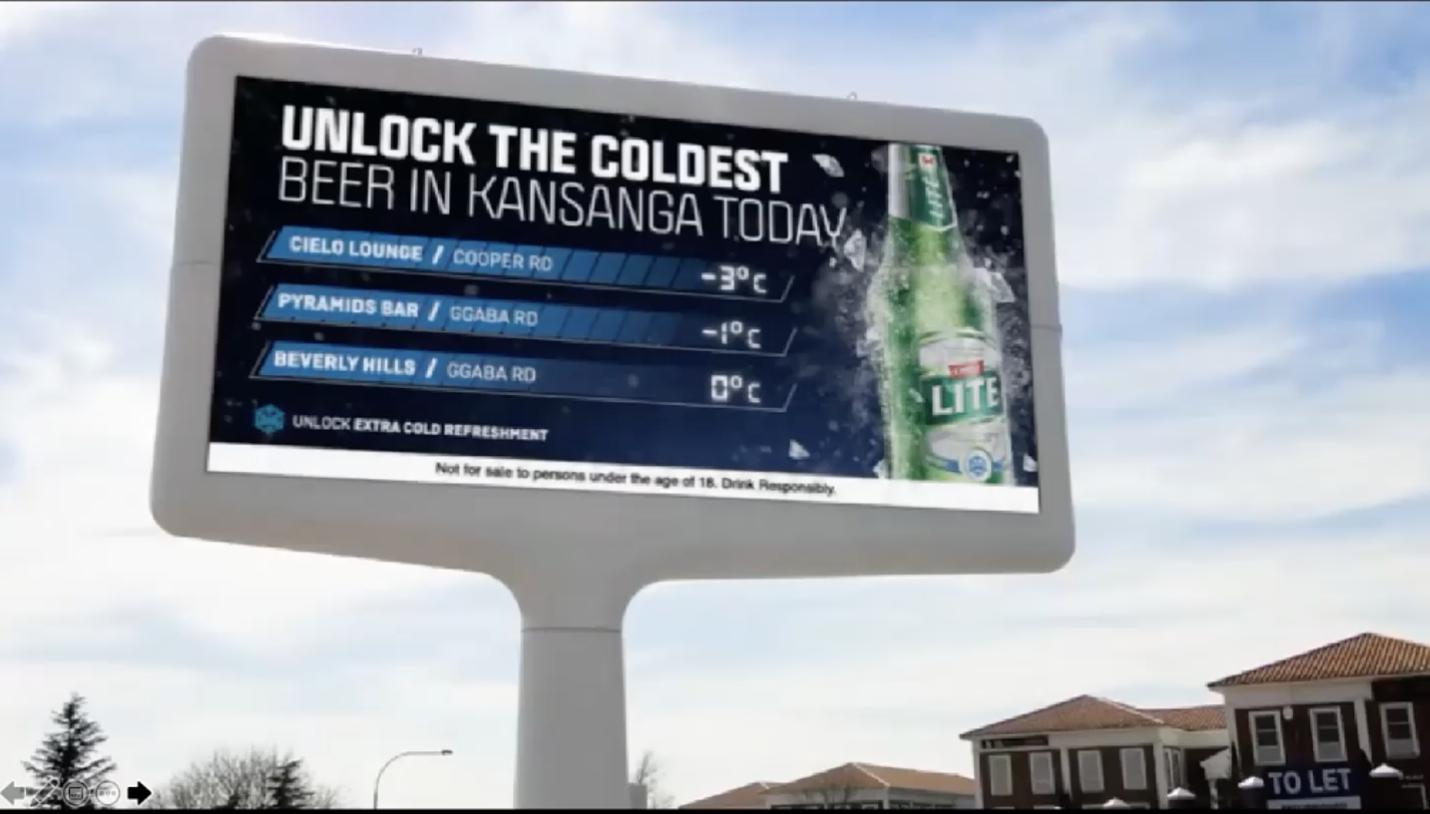 Audiense blog - Castle Lite   Cold Tracker   Promise Agency