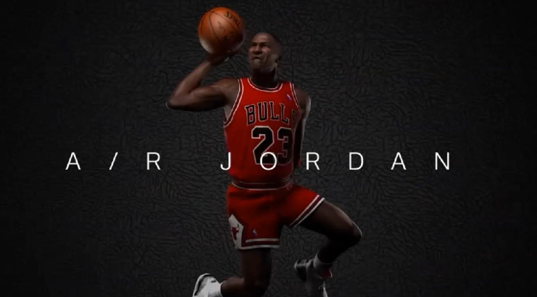 Audiense blog - A/R Jordan
