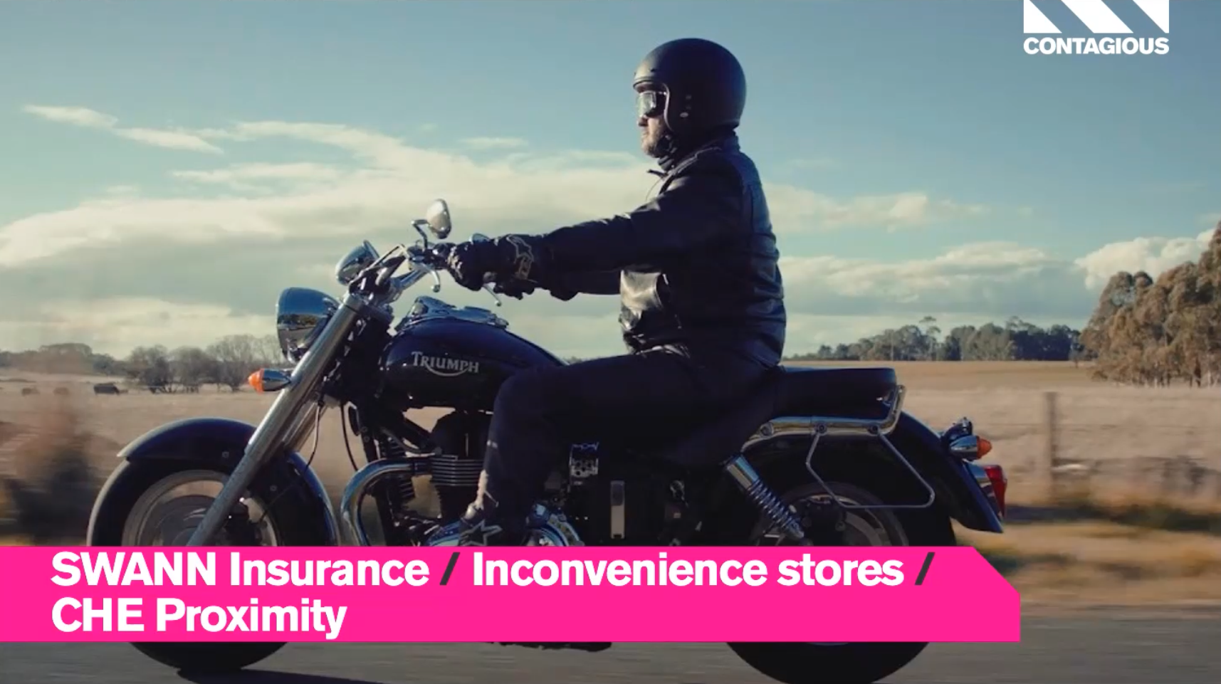 Audiense blog - SWANN Insurance | Inconvenience Stores | CHE Proxmity