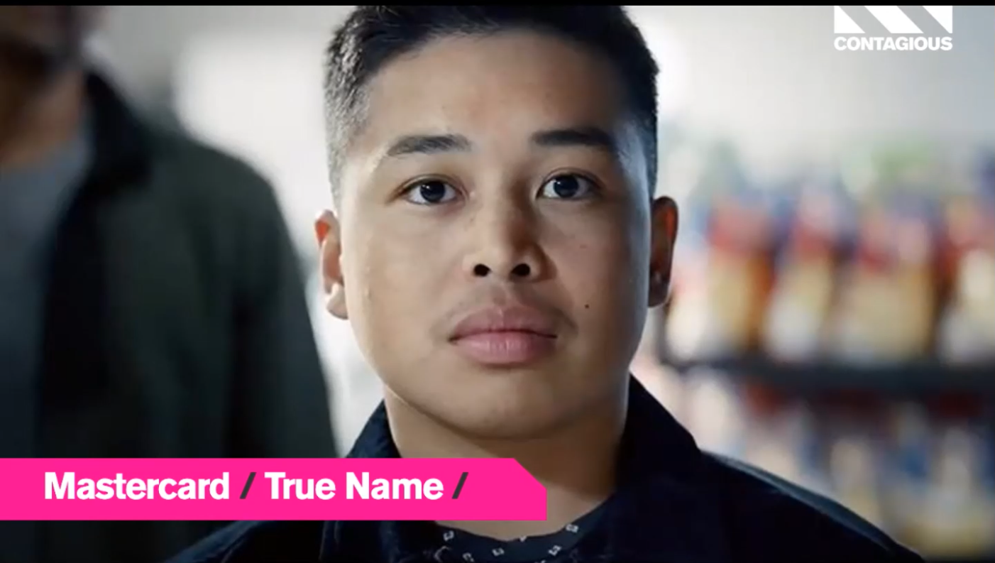Audiense blog - Mastercard | True Name