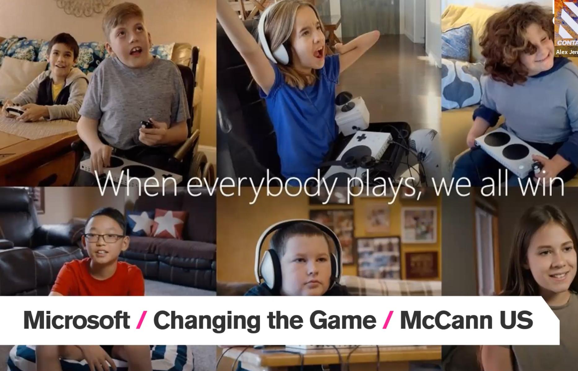 Audiense blog - Microsoft | Changing The Game