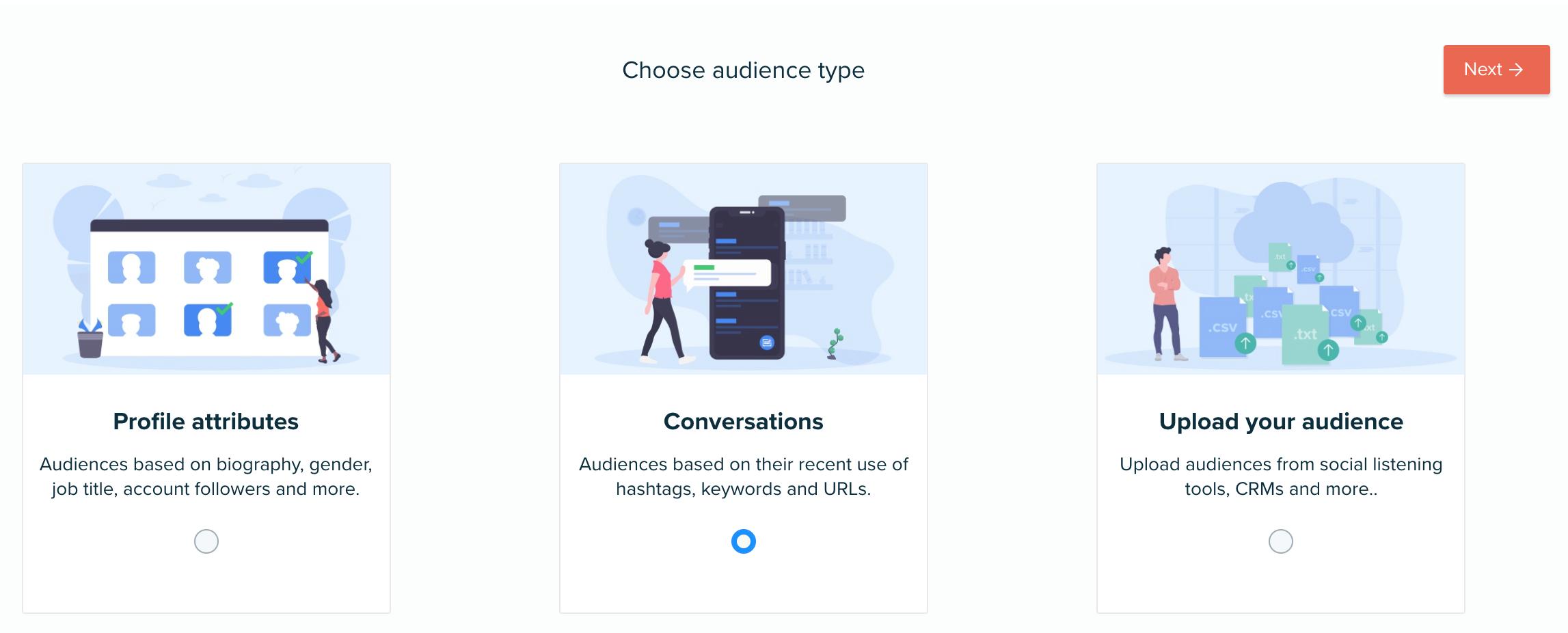 Audiense blog - Audiense Insights