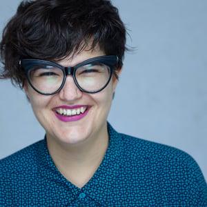Tamara Lucas