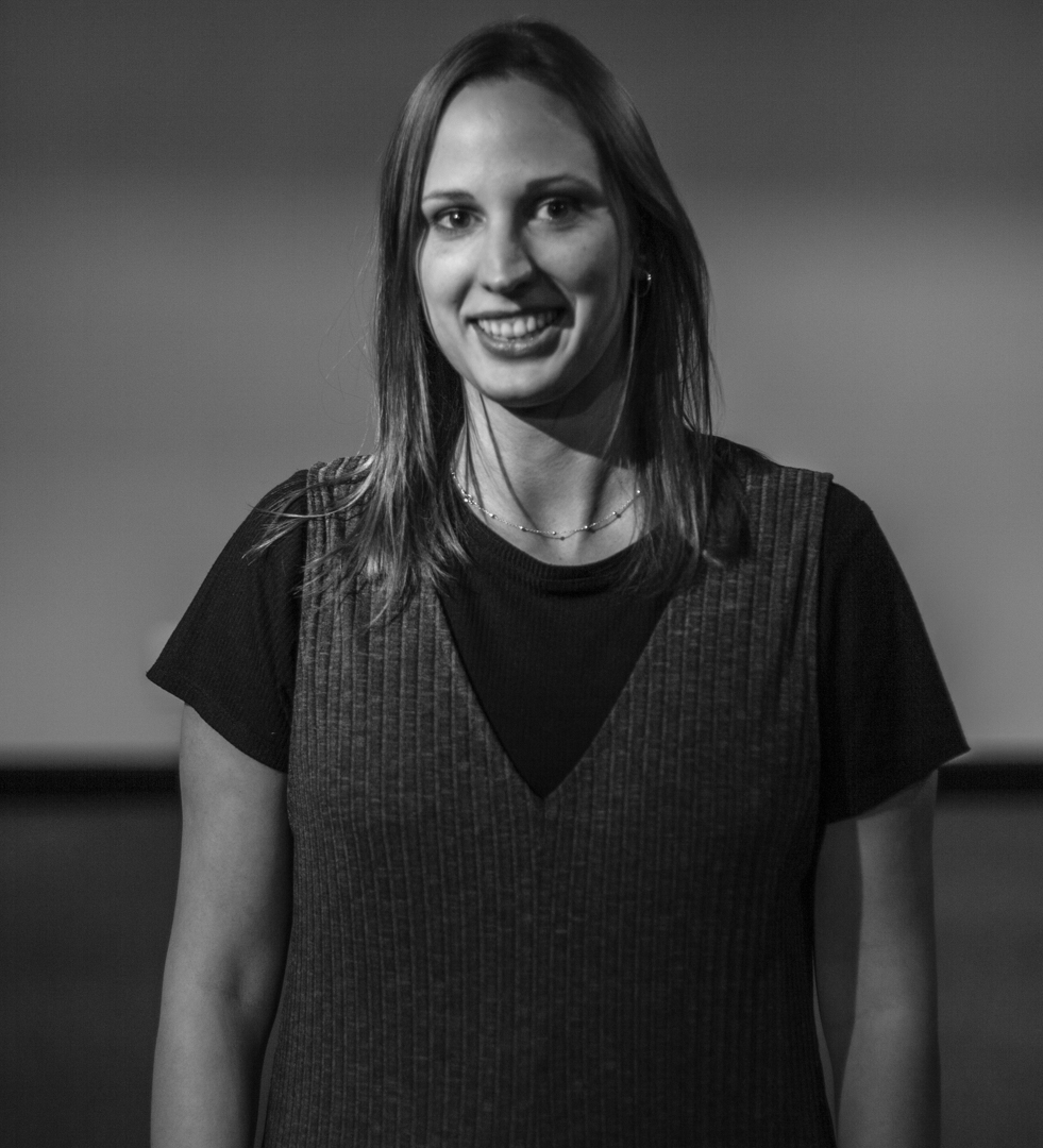 Ana Vico - Product Manager