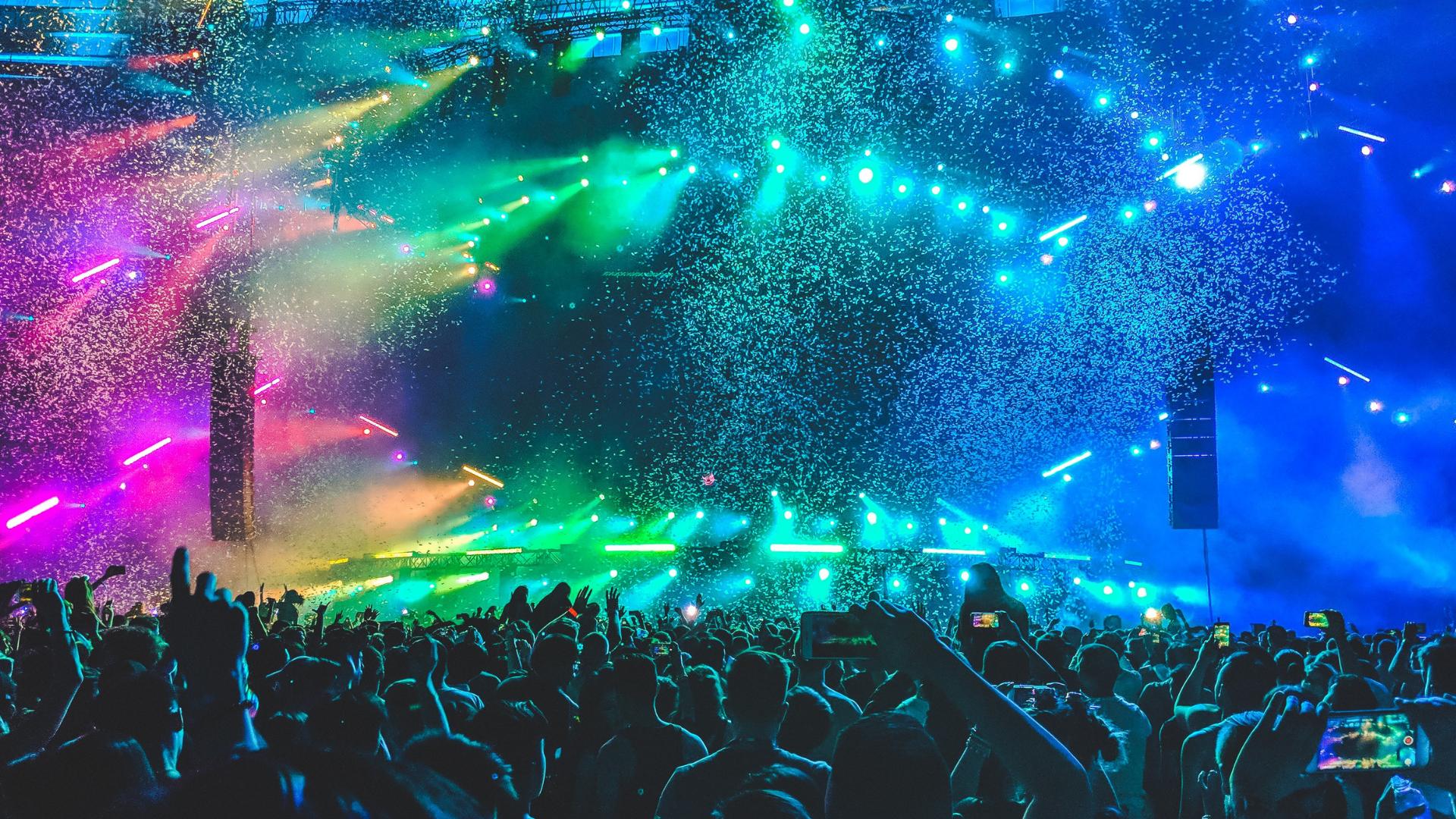 Quiénes marcan el ritmo en la industria EDM